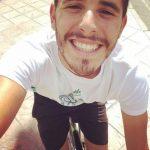 Superación personal: Pablo Tomas